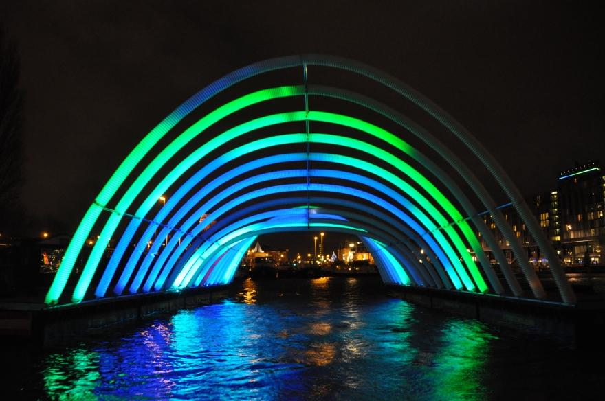 Floating Bridge by Herman Verheij 04
