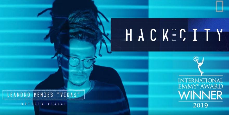 Hack the City _ Emmy